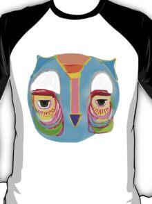 The Owl That Looks Like A Kid Drew It T-Shirt