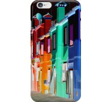 Cool Town iPhone Case/Skin