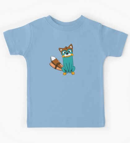 What does Perry say Kids Tee