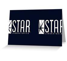 Starlabs Mug Greeting Card