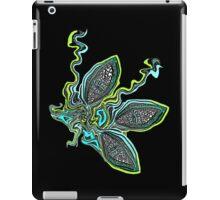 Triplets iPad Case/Skin