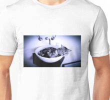 Cat n' Basin Unisex T-Shirt