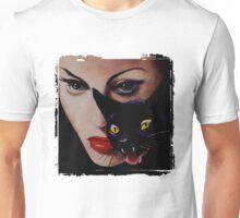 Cat Lady Unisex T-Shirt