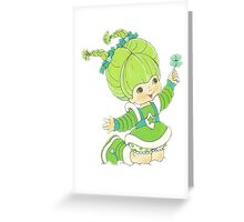 Patty Oh Greeting Card