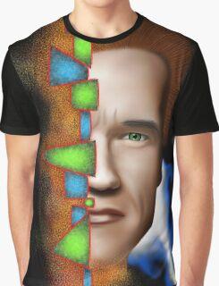 Gerschwanor V1 Graphic T-Shirt