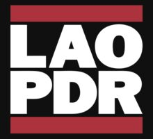 LAO PDR Kids Clothes