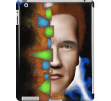 Gerschwanor V1 iPad Case/Skin