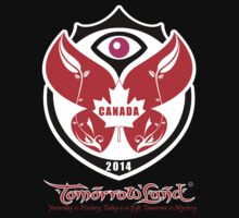 Tomorrowland - 2014 - Canada by bwarch