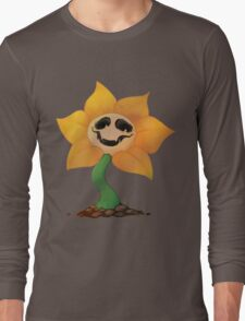 Flowey T Shirt Long Sleeve T-Shirt