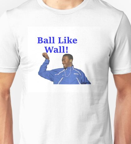 John Wall! Unisex T-Shirt