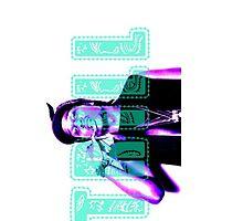 A$ap Rocky Trill by fashionhigh