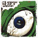 The Eye! by sashakeen