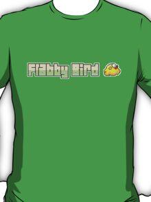 Flabby Bird - Logo T-Shirt
