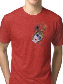 Belligerent Tri-blend T-Shirt