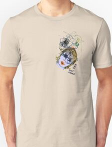 Belligerent Unisex T-Shirt