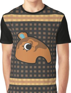 OLAF ANIMAL CROSSING Graphic T-Shirt
