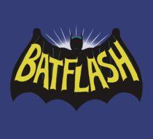 Bat Flash by pigboom