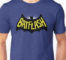Bat Flash Unisex T-Shirt
