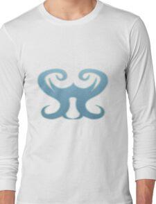 Abstract Symbol T-Shirt Long Sleeve T-Shirt