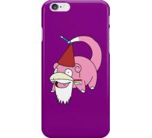 Yer A Wizard, Slowpoke! T-Shirt iPhone Case/Skin