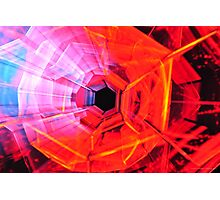 Buckyball #11 Photographic Print
