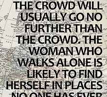 Einstein once said... by hiddlestonr