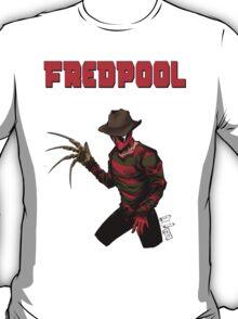 FREDPOOL TEE T-Shirt