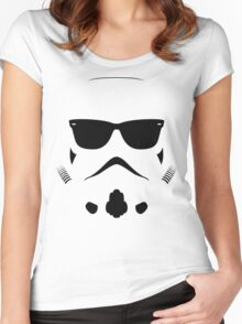 Shadetrooper Women's Fitted Scoop T-Shirt