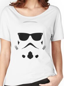 Shadetrooper Women's Relaxed Fit T-Shirt