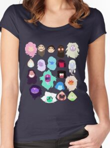 Steven's Univers Women's Fitted Scoop T-Shirt