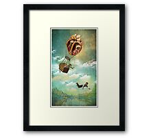 Love's Labours Lost Framed Print