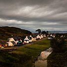 The Village of Duirinish by David Lewins