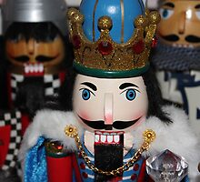 The nutcracker by Katherine Hartlef