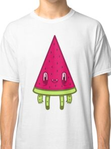Watermelon Slice Classic T-Shirt