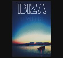 Ibiza - The White Isle by Limited Apparel