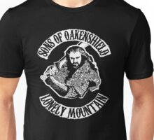 Sons of Oakenshield Unisex T-Shirt