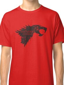 Thundercats is coming Classic T-Shirt