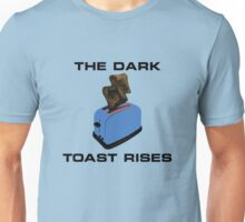 The Dark Toast Rises #2  Unisex T-Shirt