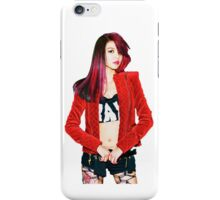 Sooyoung Phone Case iPhone Case/Skin
