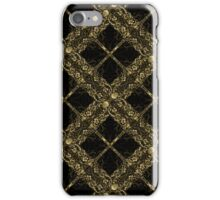 Luxury Ornamental Artwork iPhone Case/Skin