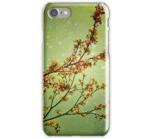 Dreamy Nature Motif iPhone Case/Skin