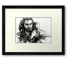 Majestic (3) Framed Print