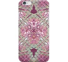 Luxury Decorative Swirls iPhone Case/Skin