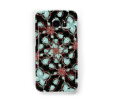Refined Luxury Pattern Samsung Galaxy Case/Skin