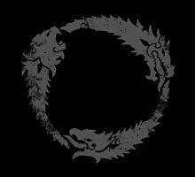 Elder Scrolls Emblem by Bendragon