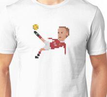 Bicycle kick Unisex T-Shirt