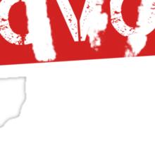 PROVOKE Sticker