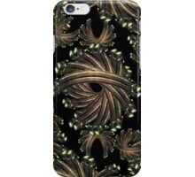 Ornamental Fancy Pattern  iPhone Case/Skin