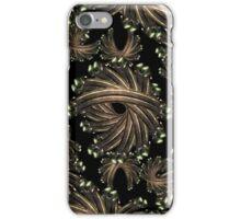 Ornamental Fancy Pattern  iPhone Case/Skin