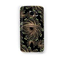 Ornamental Fancy Pattern  Samsung Galaxy Case/Skin